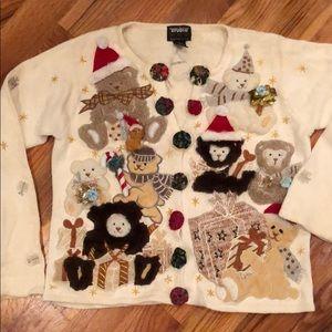 Sweaters - Ugliest Christmas sweater